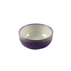 SOLID CAMPAGNA CEREAL BOWL
