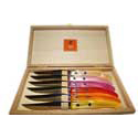 Laguiole Steak Knives