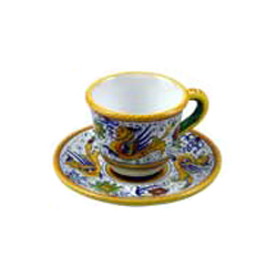 ESPRESSO CUP/SAUCER photo
