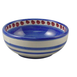 SOLID CAMPAGNA OLIVE OIL BOWL