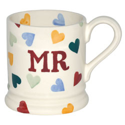 MR. HALF PINT MUG photo