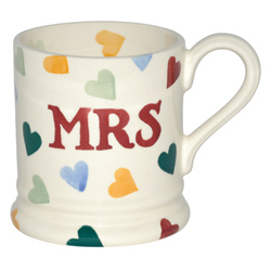 MRS. HALF PINT MUG photo