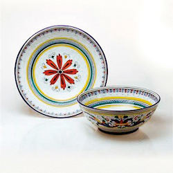LARGE SERVING BOWL photo