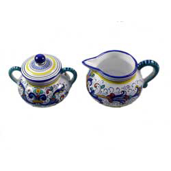 SUGAR/CREAMER SET