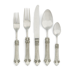 GIGLIO 5 PIECE PLACE-SETTING