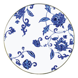 COUPE DINNER PLATE - 10.2