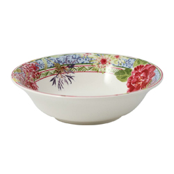 CEREAL BOWL, AMERICAN