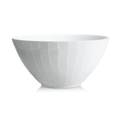 BYZANTEUM BLANC BOWL - LARGE photo