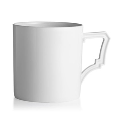 BYZANTEUM BLANC MUG photo