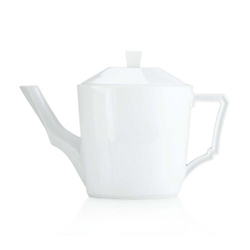 BYZANTEUM BLANC TEAPOT photo