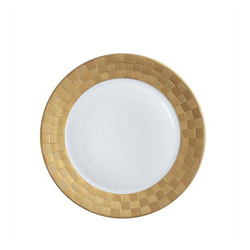 BYZANTEUM OR BREAD & BUTTER PLATE photo