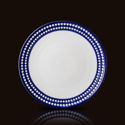 PERLEE BLEU DINNER PLATE photo