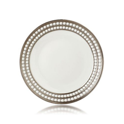 PERLEE PLATINUM DESSERT PLATE photo