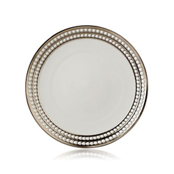 PERLEE PLATINUM DINNER PLATE photo