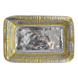 Reveillon Rectangular Sauce