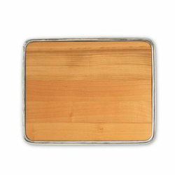 Cheese Tray No Handles Cherry Wood X Lg In Trays By Match La