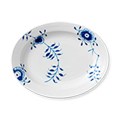 OVAL PLATTER LARGE photo