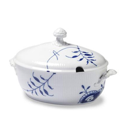 TUREEN & COVER 200 CL.