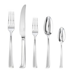 IMAGINE 5 PCS PLACE SETTING S.H. - STAINLESS STEEL