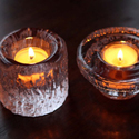 Votives and Tealights