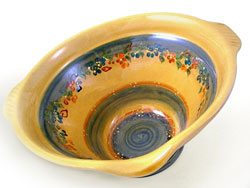 DIVERS LARGE SALAD BOWL