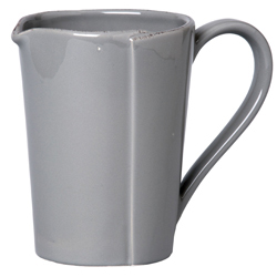 Lastra Gray Pitcher