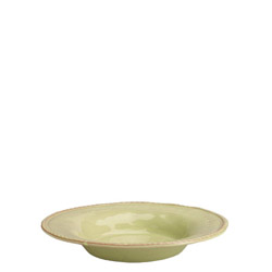 BELLEZZA CELADON PASTA/SOUP BOWL