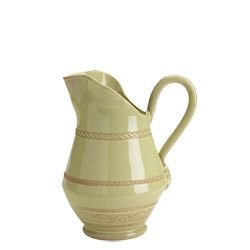 BELLEZZA CELADON SMALL PITCHER