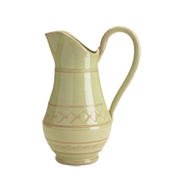 BELLEZZA CELADON MEDIUM PITCHER