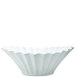 INCANTO RIDGED DEEP SERVING BOWL