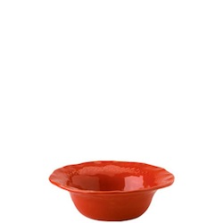 BELLEZZA TOMATO RED BERRY BOWL