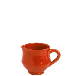 BELLEZZA TOMATO RED CREAMER