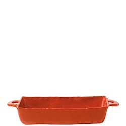 BELLEZZA MEDIUM RECTANGULAR BAKING DISH