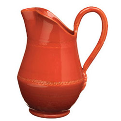 BELLEZZA TOMATO RED SMALL PITCHER