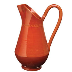 BELLEZZA TOMATO RED MEDIUM PITCHER