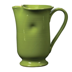 Basilico Large Footed Pitcher