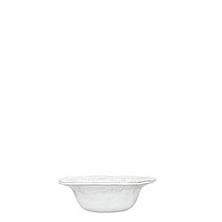 BELLEZZA WHITE BERRY BOWL
