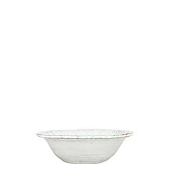BELLEZZA WHITE CEREAL BOWL