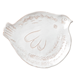 BELLEZZA BIRD SALAD PLATE