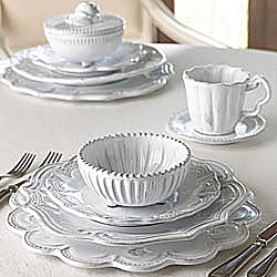 INCANTO 4 PIECE PLACE SETTING