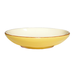 CUF CREAM COUPE PASTA BOWL