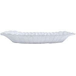 INCANTO SCALLOP BREAD SERVER