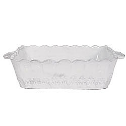 INCANTO LACE SM SQ BAKING DISH