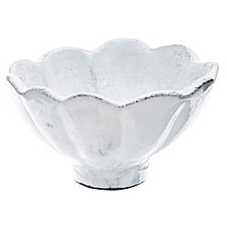 Incanto Scallop Condiment Bowl