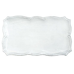 Incanto Baroque Rectangular Platter