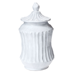 Incanto Stripe Medium Canister