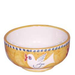 UCCELLO CEREAL/SOUP BOWL