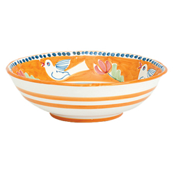 Uccello Large Serving Bowl photo